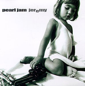 "Cover art of Pearl Jam's single ""Jeremy"" (1992), September 25, 2005. (Tempuser123456 via Wikipedia)."