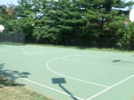 The full court at Jessup-Blair Park, Silver Spring, MD, August 10, 2010 (Donald Earl Collins)