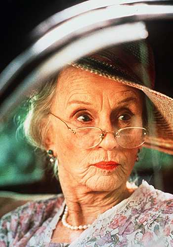 Driving Miss Daisy | Notes from a Boy @ The Window