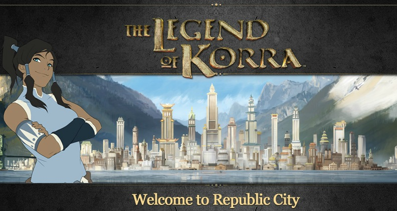 Avatar the legend of korra notes from a boy the window avatar the legend of korra welcome to republic city gumiabroncs Images