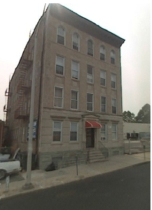 240 East Third Street, Mount Vernon, NY, September 2007. (http://googlemaps.com).