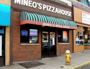 Mineo's Pizza, Pittsburgh, PA, circa 2010, February 20, 2013. (http://flickr.com).