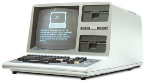 Tandy TRS-80 III, February 12, 2013. (http://oldcomputers.net/pics/).
