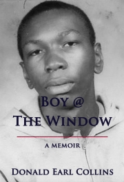 Boy @ The Window: A Memoir