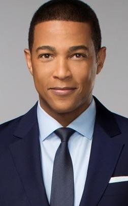 Don Lemon, CNN picture, August 5, 2013. (http://cnn.com).