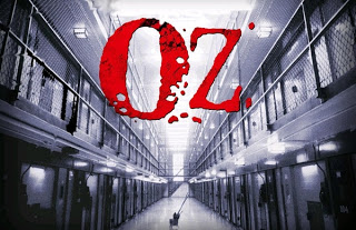 Oz (HBO) poster, September 5, 2013. (http://www.brain-dead-blog.blogspot.com).