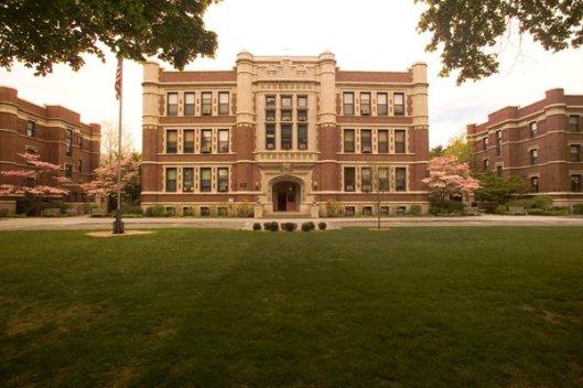 Concordia College, Bronxville, NY, November 5, 2013. (http://concordia-ny.edu).