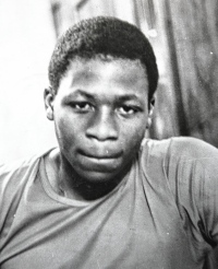 Picture of Michael Griffith, killed by car after group of Whites in Howard Beach, Queens attempted to beat him and his friends with baseball bats on December 20, 1986. (Denis Hamill; http://nydailynews.com).