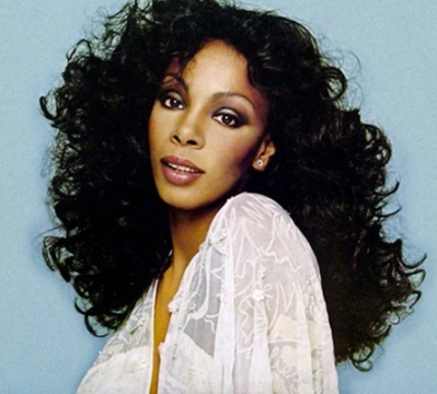 The late Donna Summer, album cover, circa 1979, May 9, 2014. (http://digboston.com/).
