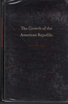 Samuel Eliot Morison and Henry Steele Commager, The Growth of the American Republic, Volume I (unknown edition, but the edition I had access to in 1985), September 2, 2015. (http://www.booksoutofprint.com.au/).
