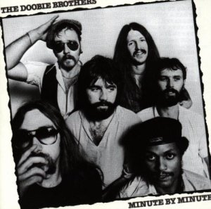 """Doobie Brothers, Minute By Minute (1979) album (with """"What A Fool Believes"""" on Track 2), January 31, 2015. (http://amazon.com)."""