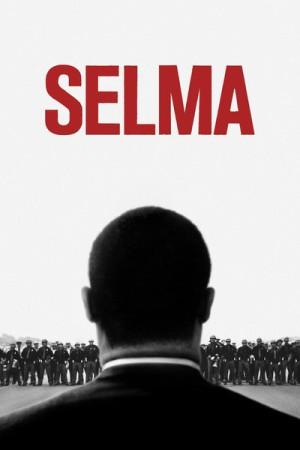 Selma movie poster, January 2015. (http://www.freakinawesomenetwork.com).