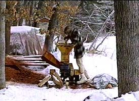Bloody woodchipper scene from Fargo (1996), February 14, 2015. (http://youtube.com).