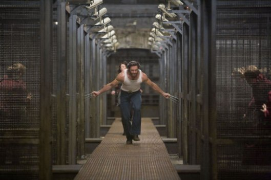 X-Men Origins: Wolverine (2009) scene, where Wolverine frees mutants kept as experiments by Colonel William Stryker , March 13, 2015. (http://cdn.collider.com/).