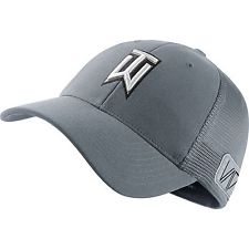 "Gray Tiger Woods ""TW"" cap 2014, July 17, 2015. (http://ebay.com)."