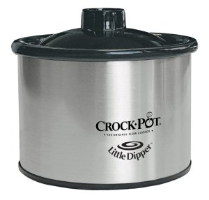Stainless steel Crock-Pot, September 29, 2015. (http://amazon.com).