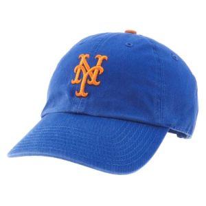1980s-era Mets cap, October 25, 2015. (http://academy.com).