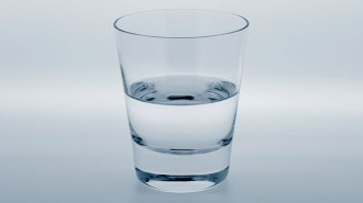 Is your glass half-empty? - Optimism Quiz, August 2012. (http://oprah.com).