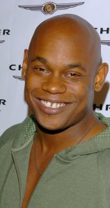 Bokeem Woodbine, October 12, 2015.