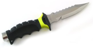 A five-inch folding jackknife, perfect for ingratiating back-stabbers, April 5, 2016. (http://www.lifesupportintl.com/).