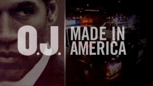 O.J.: Made in America (2016) poster board, June 26, 2016. (http://variety.com)
